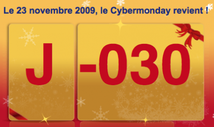 cybermonday j-30