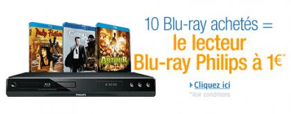 blu-ray amazon 1 euro